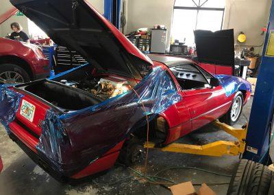 car-repair-boca-raton-porsche-job
